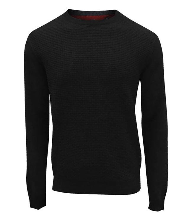 Point Zero men's knitwear