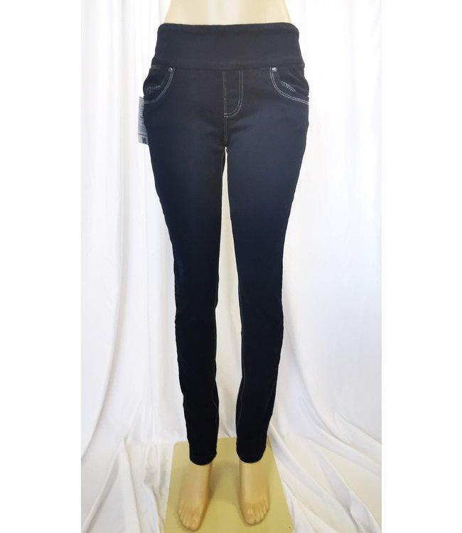 Lola Jeans Anna Skinny Pull On