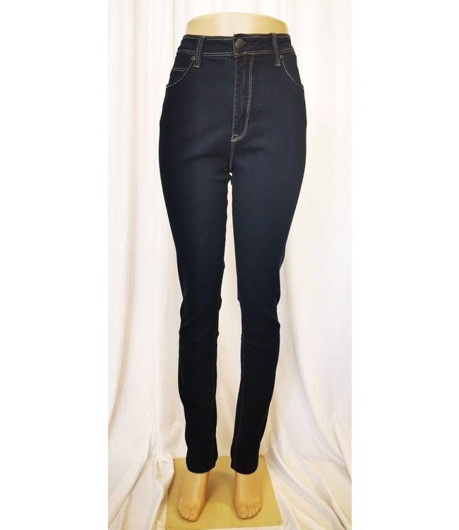 Lola Jeans Melissa High Rise Jean