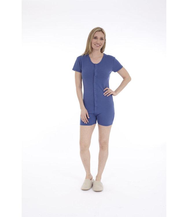 Short Sleeve Pyjama Onesie