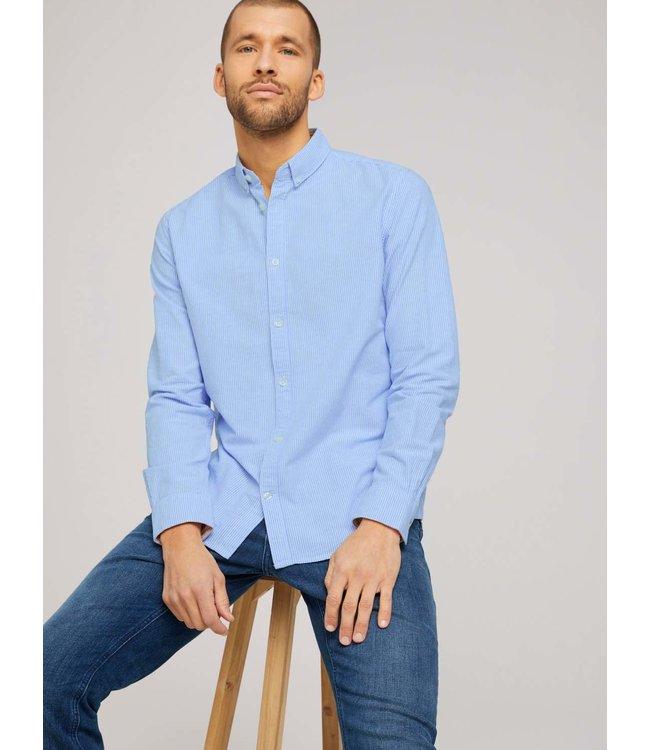Regular Stripe Shirt
