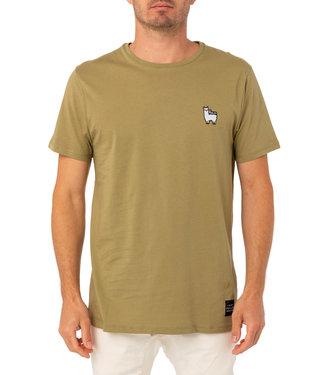 Pullin Men's T Shirt Patch Problama
