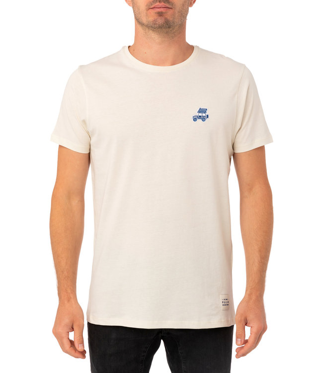 Men's T Shirt Patch Patrol