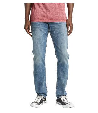 SILVER JEANS Taavi Slim Fit Slim Leg