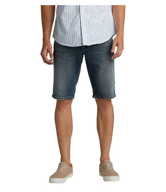 SILVER JEANS Zac - Relaxed Fit Short