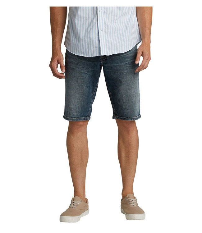 Zac - Relaxed Fit Short