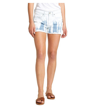 SILVER JEANS NOT YOUR BOYFRIENDS SHORTS
