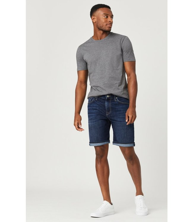 Brian Deep Brushed WillBerg shorts