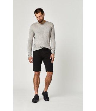 MAVI JEANS Jacob Black Twill Shorts