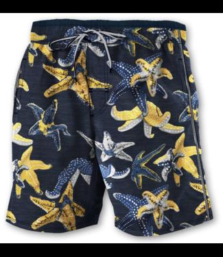 POINT ZERO Starfish Swim Trunk