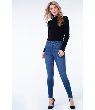 LIVERPOOL Gia Glider SKINNY PULL ON
