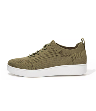 FIT FLOP Rally Tonal Knit Sneaker