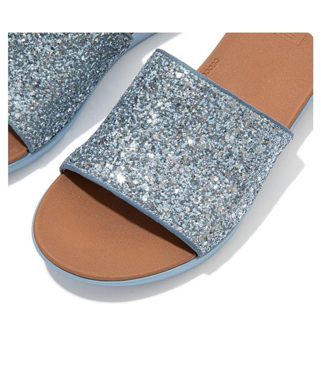 Sola Glitter Slide