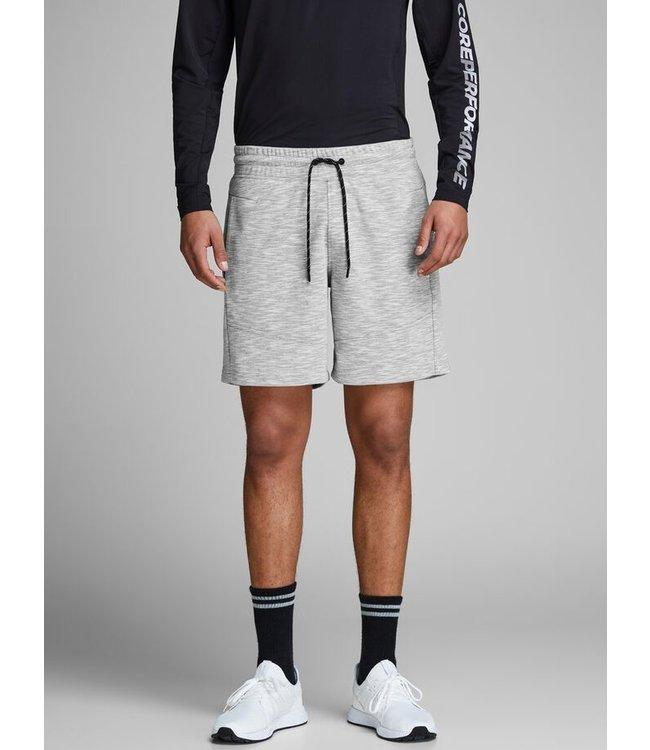 Sweat Shorts Drawstring Waist