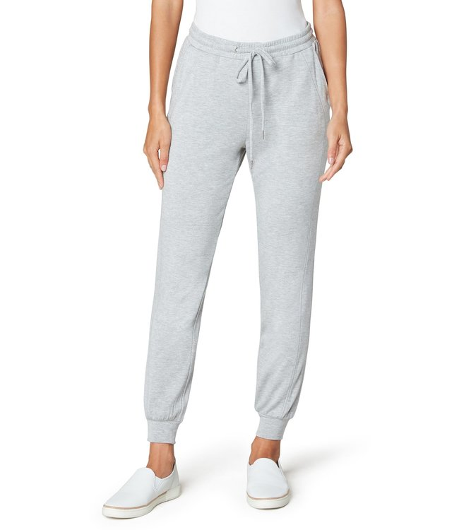 SOFT PULL ON JOGGER PANT