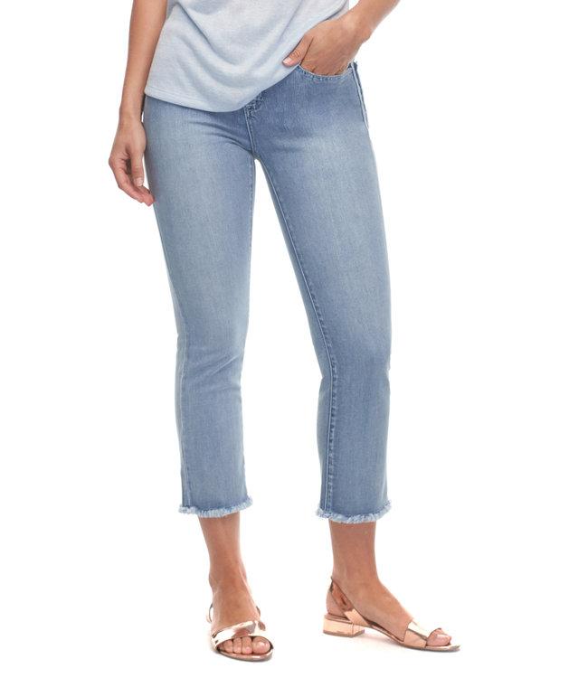 Olivia Straight Leg Crop