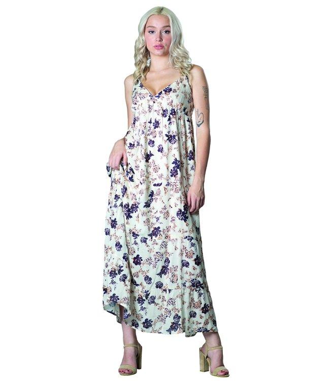 Crystal Maxi Dress