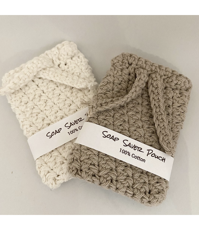 EMBODY NATURE SOAP SAVER POUCH