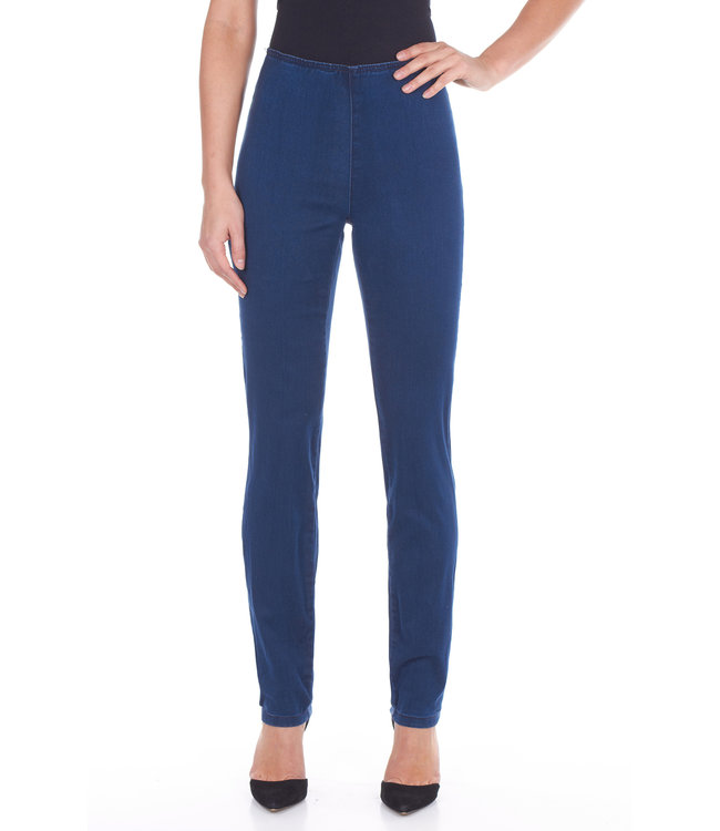 D-LUX PETITE PULL-ON SUPER JEGGING