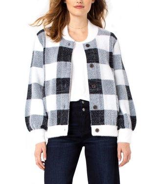 LIVERPOOL LM8324K94 Bomer Sweater