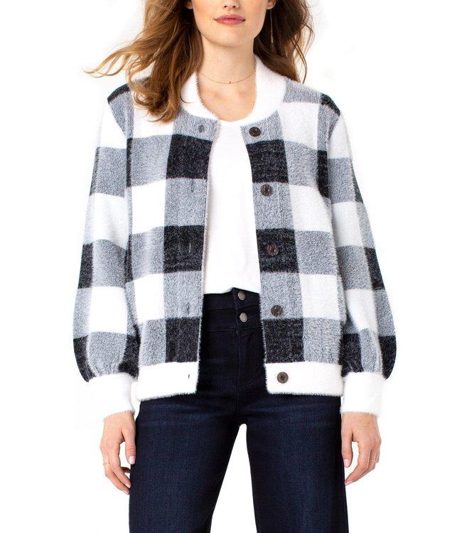 LM8324K94 Bomer Sweater