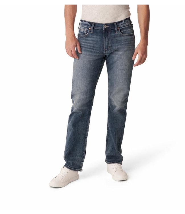 GRAYSON EASY FIT STRAIGHT LEG