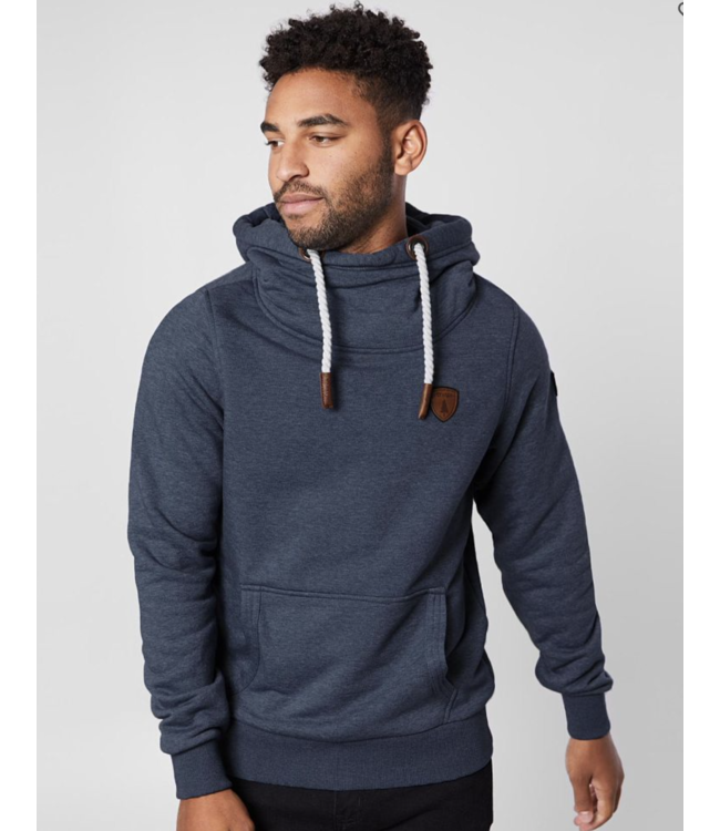 CASCADE PULL OVER HOODIE