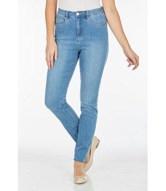 FDJ FRENCH DRESSING Petite Suzanne Slim Leg