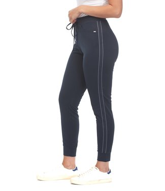 FDJ FRENCH DRESSING PULL-ON SPORTY TROUSER