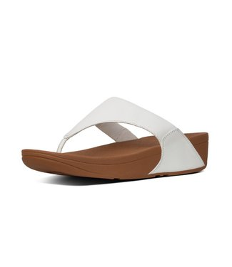 FIT FLOP Lulu Leather Toepost