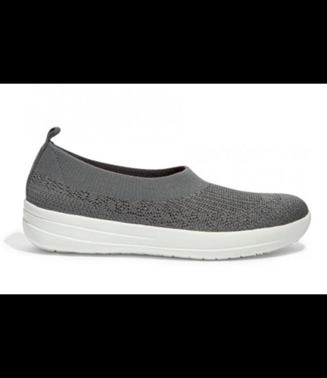 Ubernit Slip on Ballerina Shoe