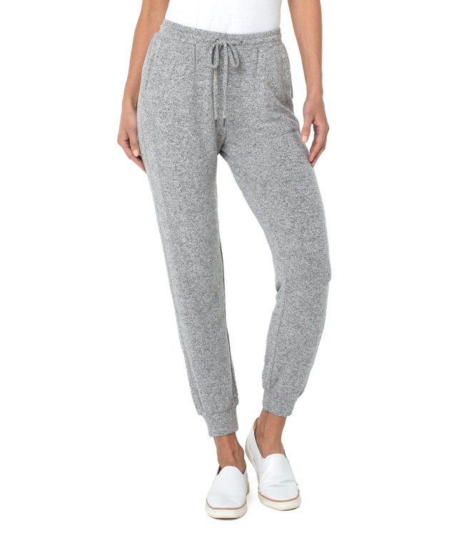 LIVERPOOL SOFT PULL ON JOGGER PANT
