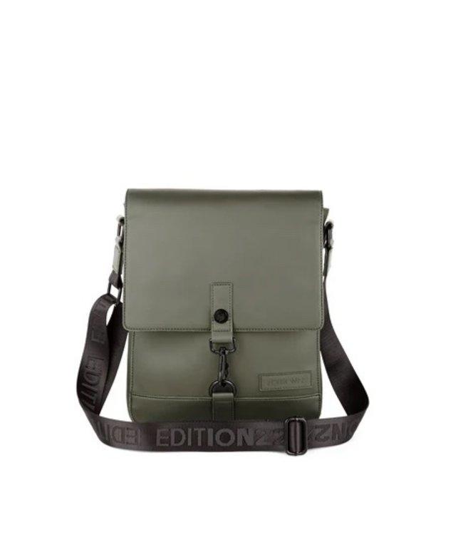 BUGATTI   X Edition22  FLAP CROSSBODY BAG