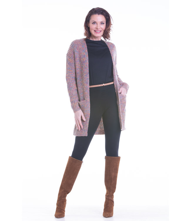 Full Body Sweater with Pockets