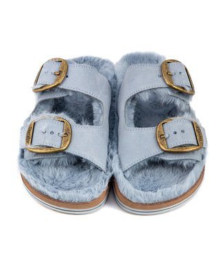 SOLE MIO FOOTWEAR DESPOINA COZY SLIPPERS