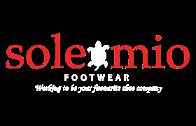 SOLE MIO FOOTWEAR