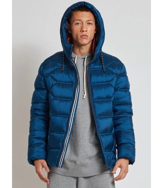 POINT ZERO TOMMY Quilted puffer jacket