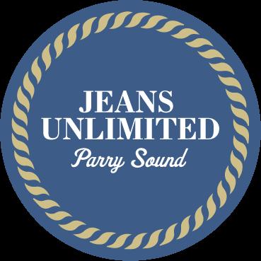 JEANS UNLIMITED - Parry Sound, ON