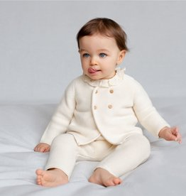 Organic Cotton Pants - 6 months