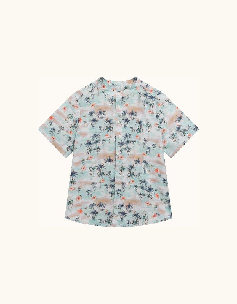 Noah2 Shirt - 4 Years