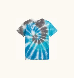 Boys Tie-Dyed T-Shirt - 6 Years
