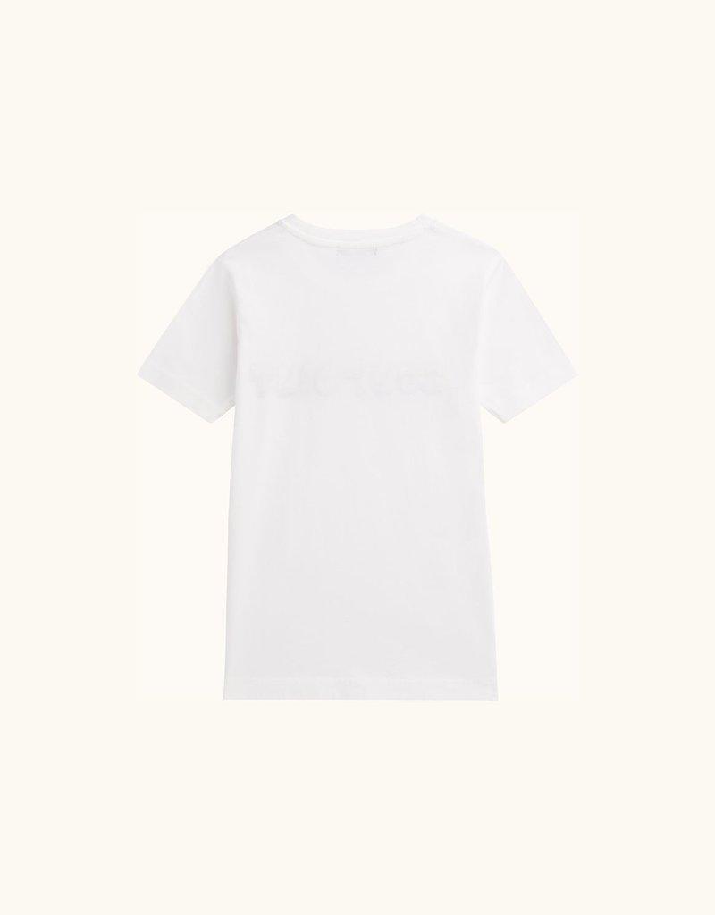 Logo T-Shirt - 8 Years
