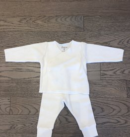 2 Piece Organic Terry Set