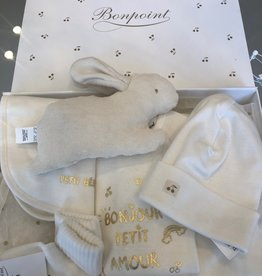 Coffret1 newborn gift set