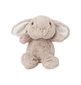 Small Taupe Bunny