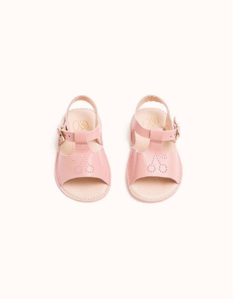 Eflalana Sandals - size 18 (6 months)