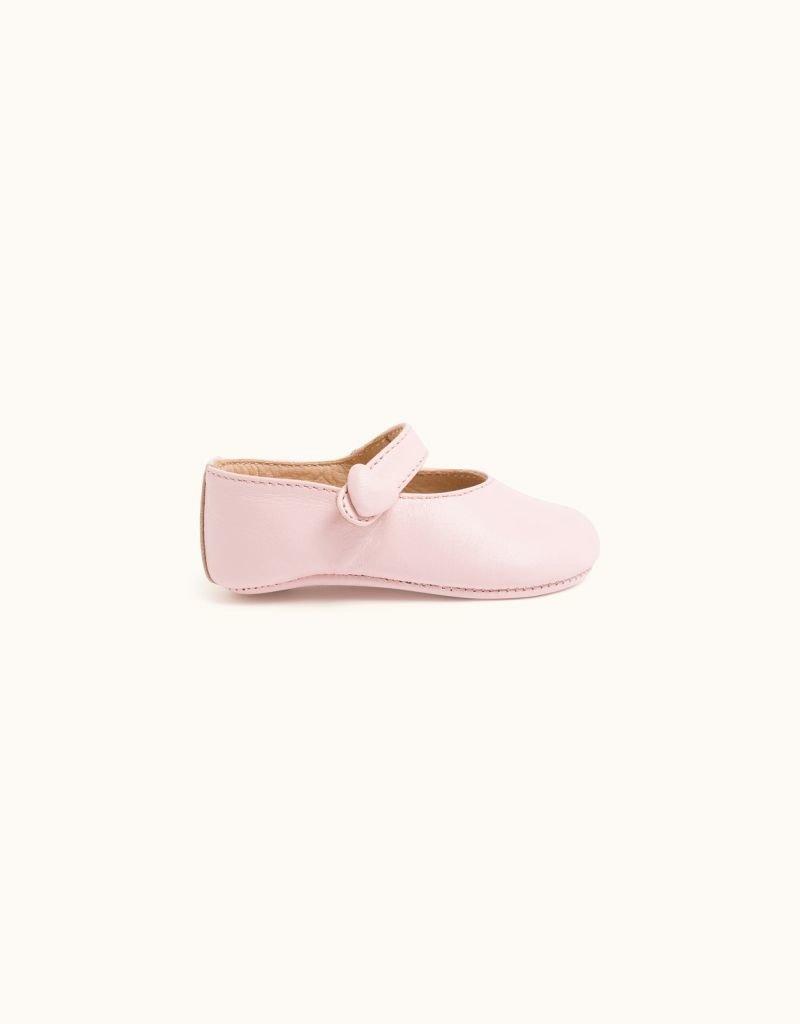 Efcoeur Crib Shoes