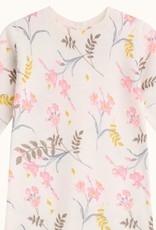 Floral Printed Onesie