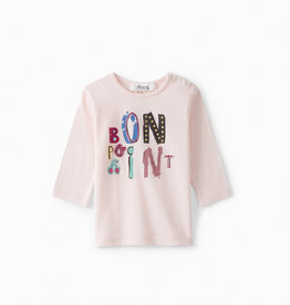 Pink Bonpoint Shirt