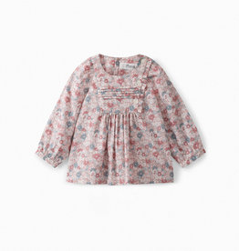 Pivoine2 Blouse - 2 Years